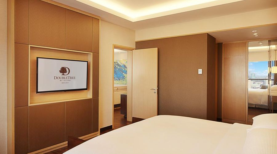 Doubletree by Hilton Melaka-35 of 48 photos