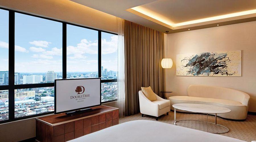 Doubletree by Hilton Melaka-40 of 48 photos