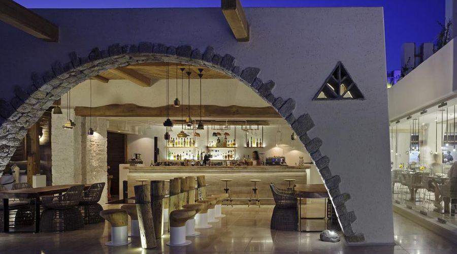 فندق وأجنحة كينشو بوتيك-23 من 46 الصور