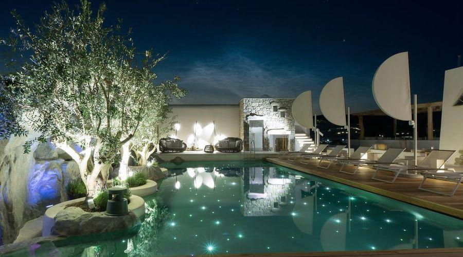 فندق وأجنحة كينشو بوتيك-4 من 46 الصور