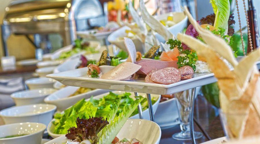City Seasons Hotel Dubai-9 of 25 photos