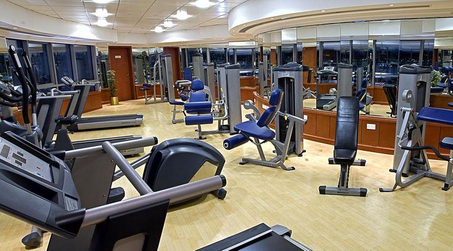 City Seasons Hotel Dubai-10 of 25 photos