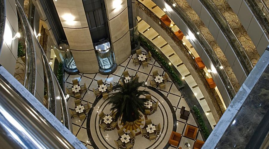 City Seasons Hotel Dubai-12 of 25 photos