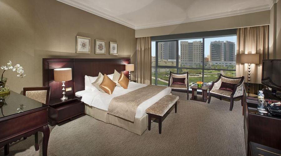 City Seasons Hotel Dubai-15 of 25 photos