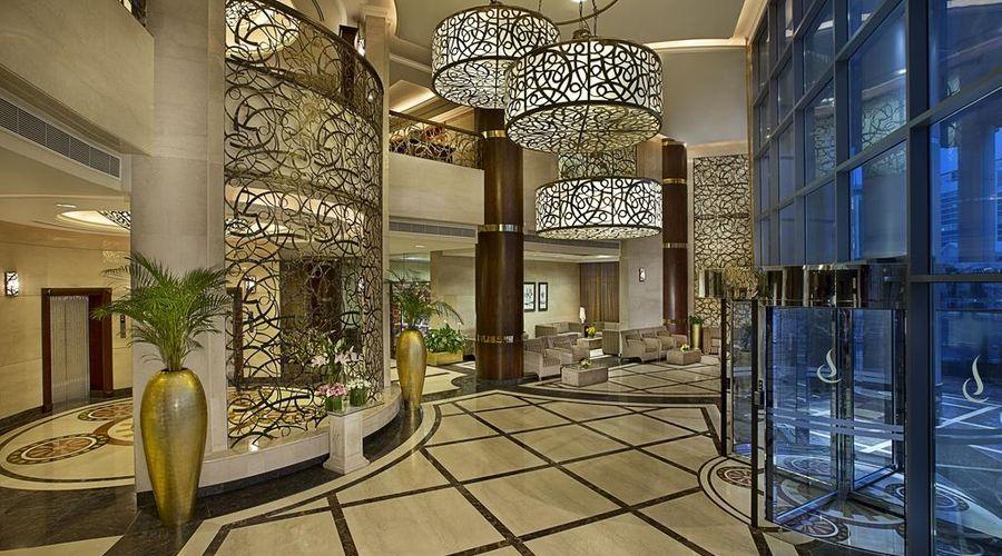City Seasons Hotel Dubai-16 of 25 photos