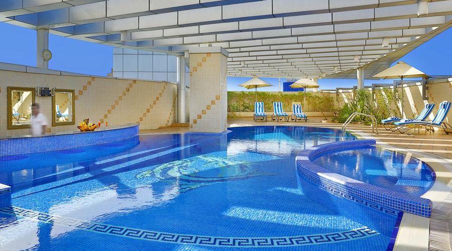 City Seasons Hotel Dubai-17 of 25 photos