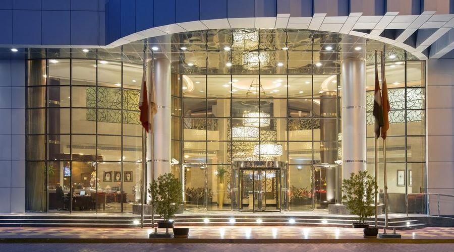 City Seasons Hotel Dubai-2 of 25 photos