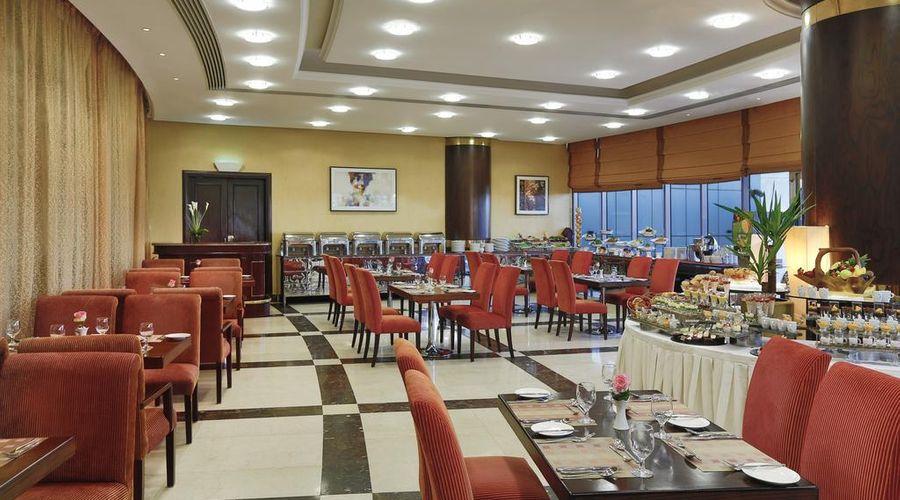 City Seasons Hotel Dubai-21 of 25 photos
