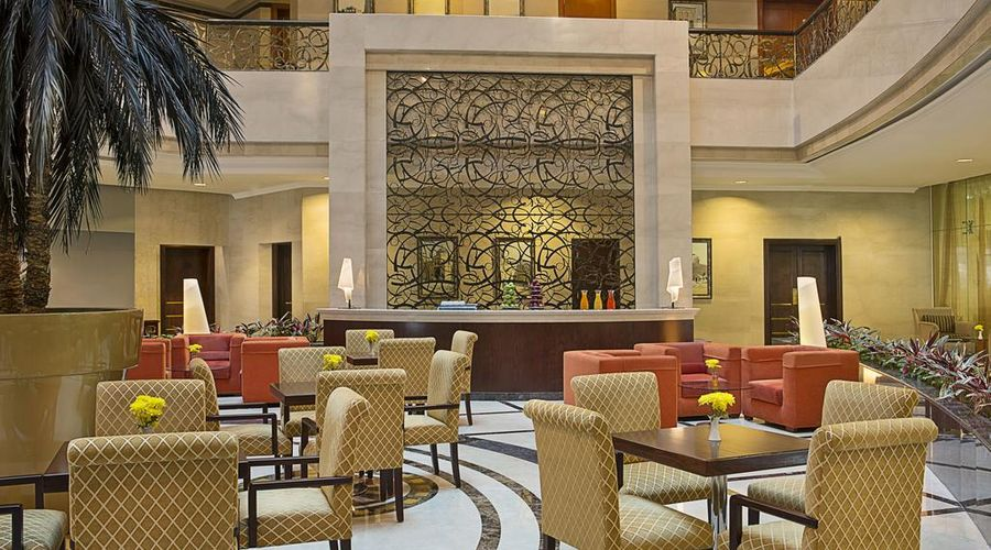 City Seasons Hotel Dubai-22 of 25 photos