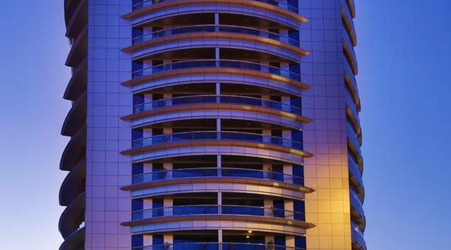 City Seasons Hotel Dubai-1 of 25 photos