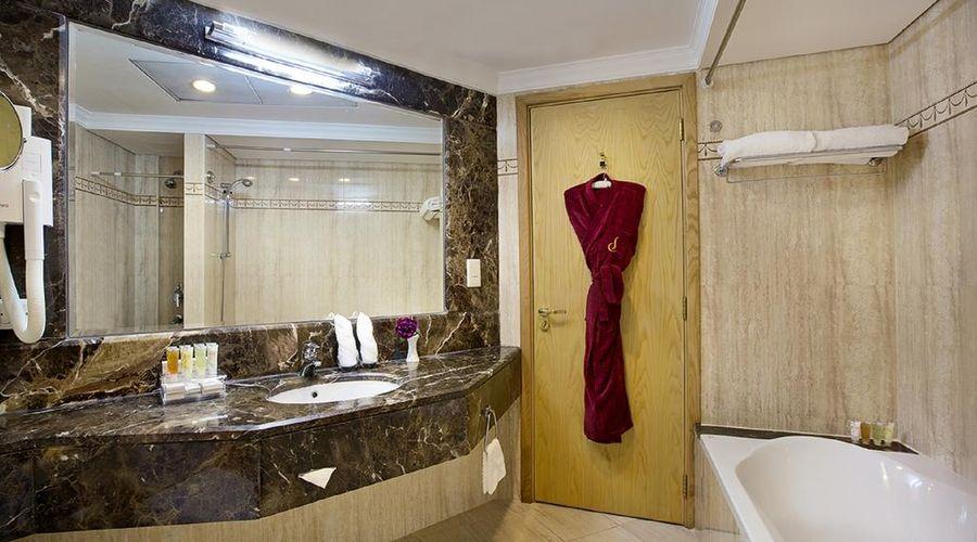 City Seasons Hotel Dubai-24 of 25 photos
