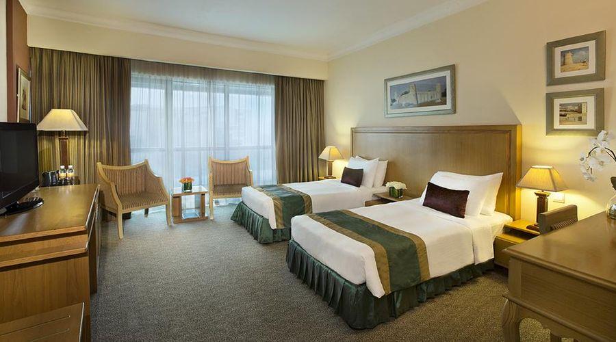 City Seasons Hotel Dubai-28 of 25 photos