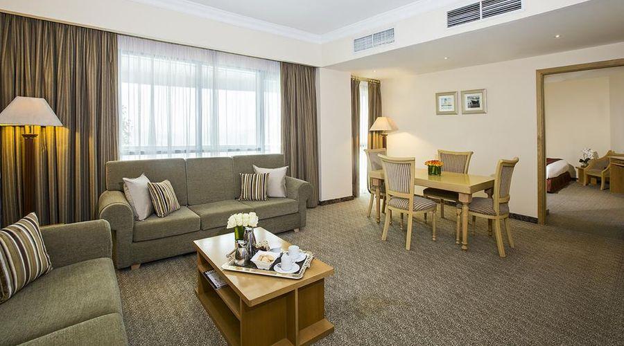 City Seasons Hotel Dubai-5 of 25 photos