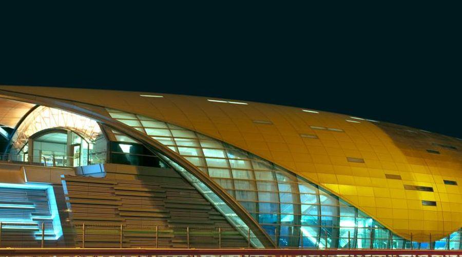 City Seasons Hotel Dubai-19 of 25 photos