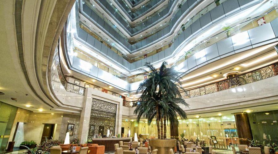 City Seasons Hotel Dubai-7 of 25 photos