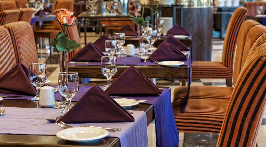 City Seasons Hotel Dubai-8 of 25 photos