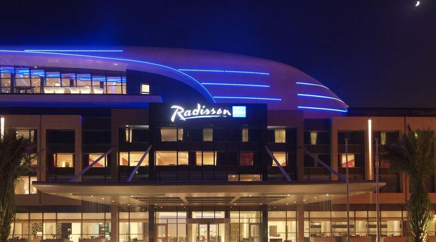 فندق راديسون بلو، الكويت-2 من 43 الصور