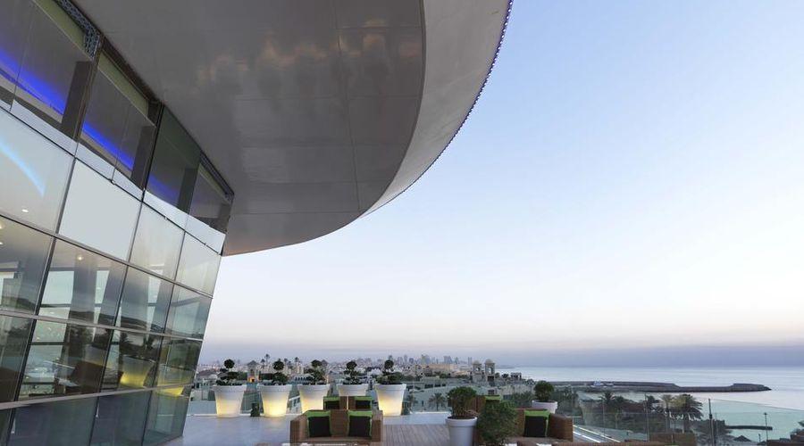 فندق راديسون بلو، الكويت-11 من 43 الصور
