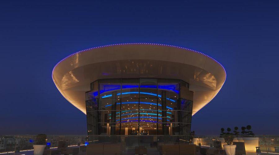 فندق راديسون بلو، الكويت-12 من 43 الصور