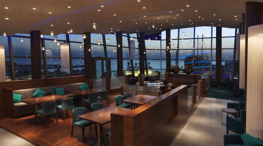 فندق راديسون بلو، الكويت-13 من 43 الصور