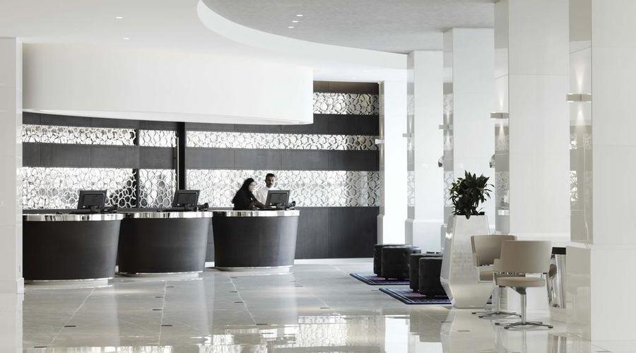 فندق راديسون بلو، الكويت-3 من 43 الصور