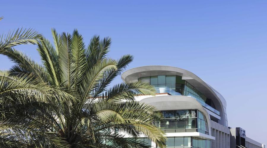 فندق راديسون بلو، الكويت-18 من 43 الصور