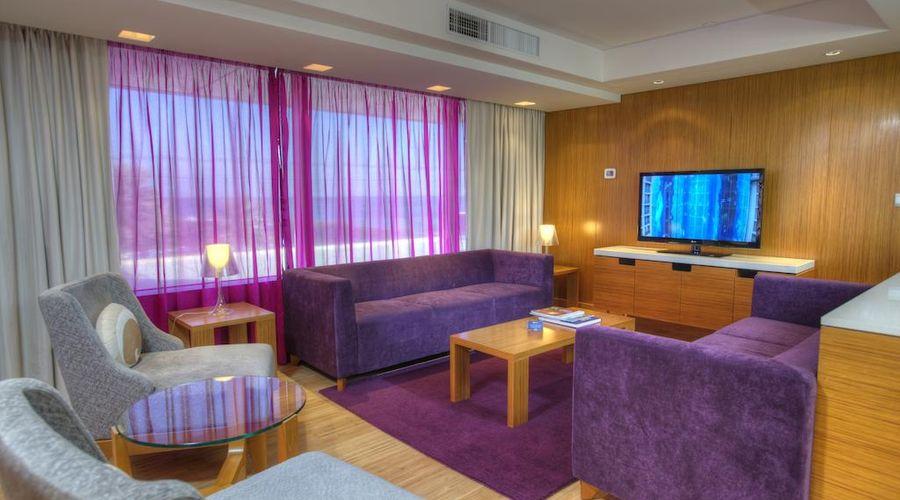 فندق راديسون بلو، الكويت-21 من 43 الصور