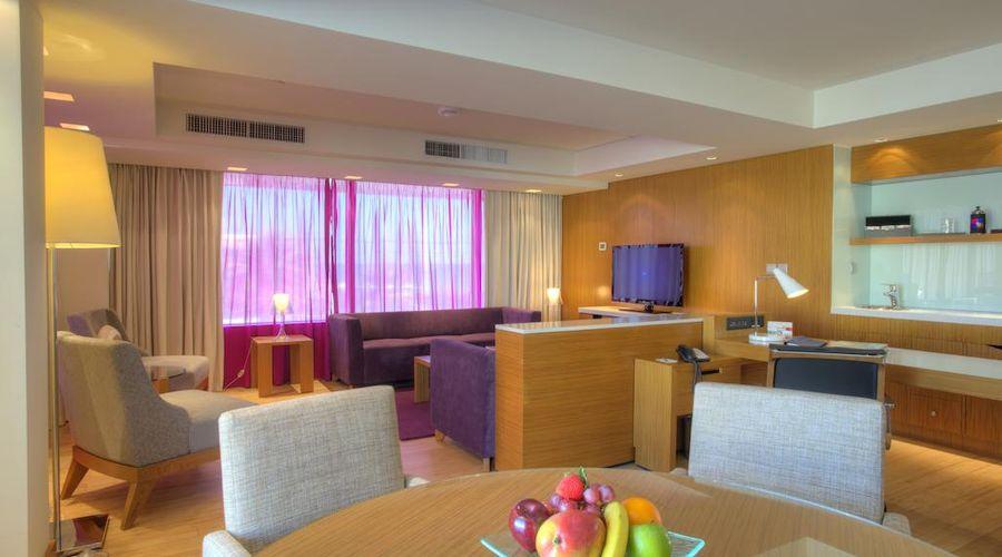 فندق راديسون بلو، الكويت-22 من 43 الصور