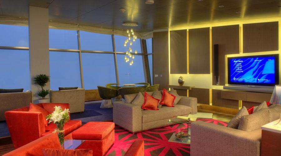 فندق راديسون بلو، الكويت-23 من 43 الصور