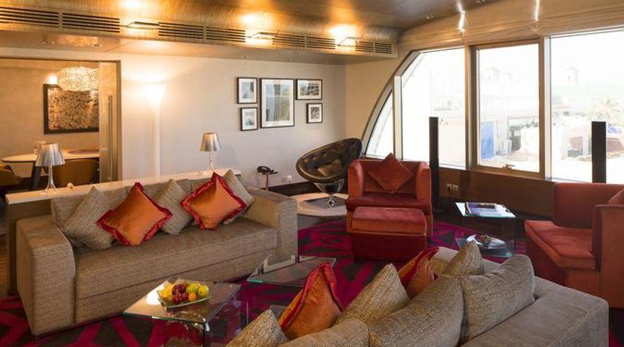 فندق راديسون بلو، الكويت-26 من 43 الصور