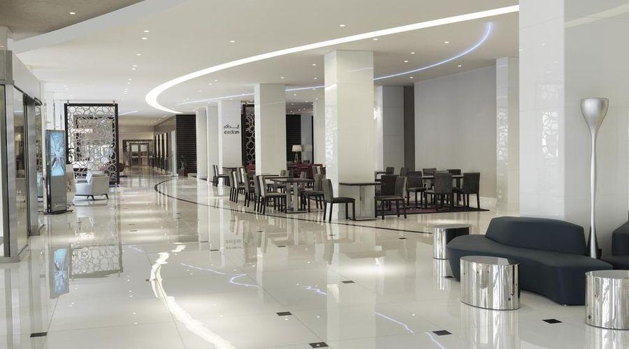 فندق راديسون بلو، الكويت-4 من 43 الصور