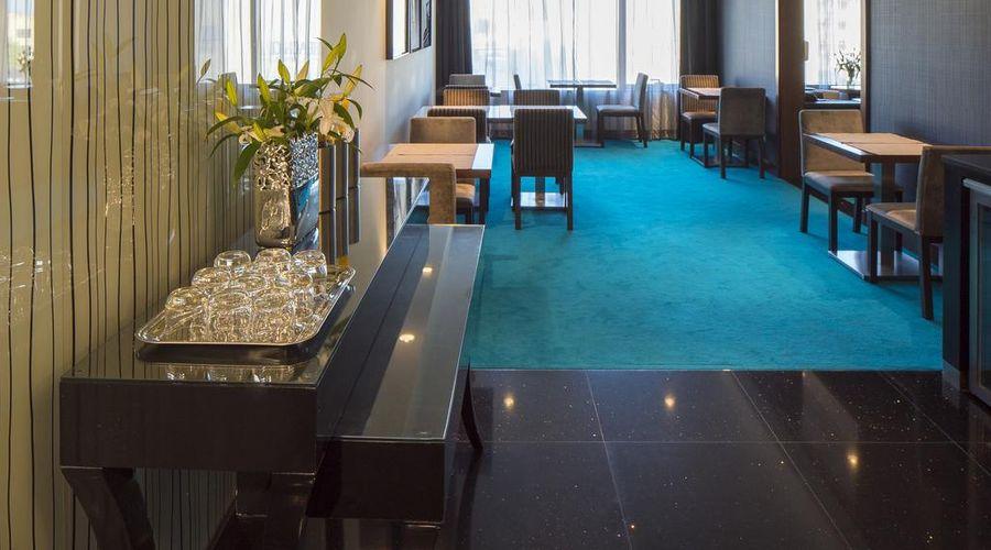 فندق راديسون بلو، الكويت-28 من 43 الصور