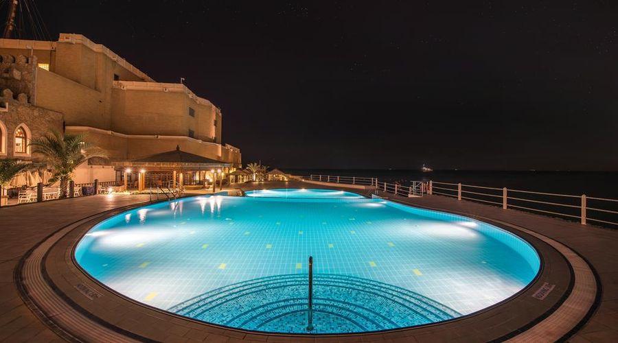 فندق راديسون بلو، الكويت-29 من 43 الصور