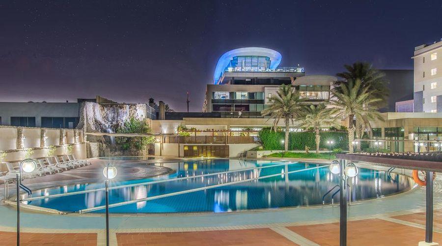 فندق راديسون بلو، الكويت-30 من 43 الصور
