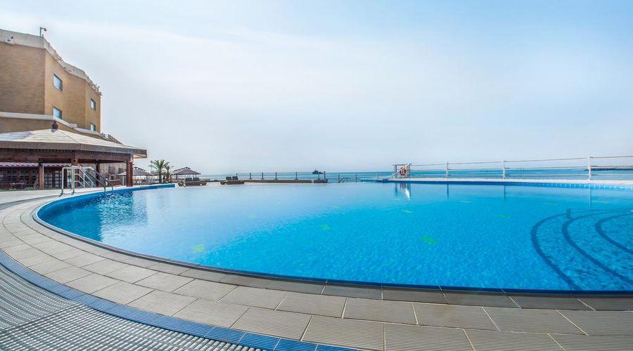فندق راديسون بلو، الكويت-31 من 43 الصور
