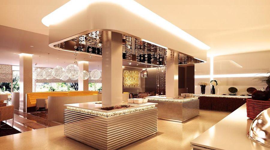فندق راديسون بلو، الكويت-32 من 43 الصور