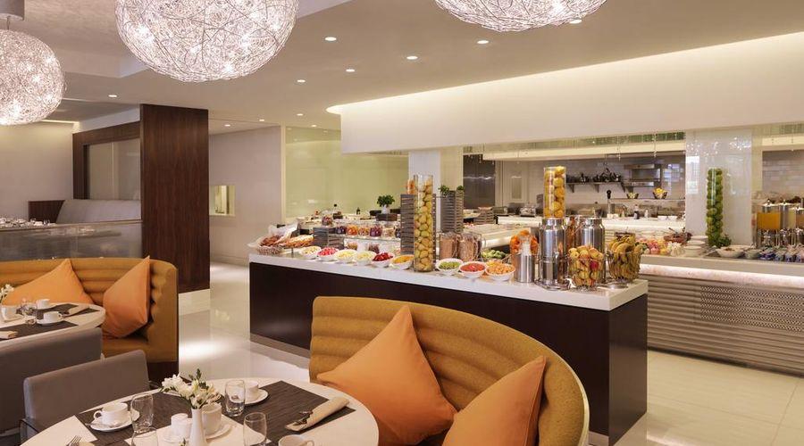 فندق راديسون بلو، الكويت-35 من 43 الصور