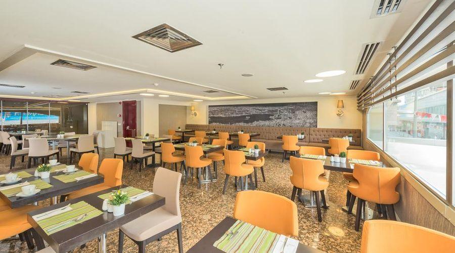 Avantgarde Hotel Taksim-8 of 35 photos