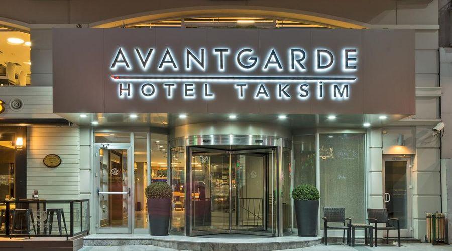 Avantgarde Hotel Taksim-2 of 35 photos