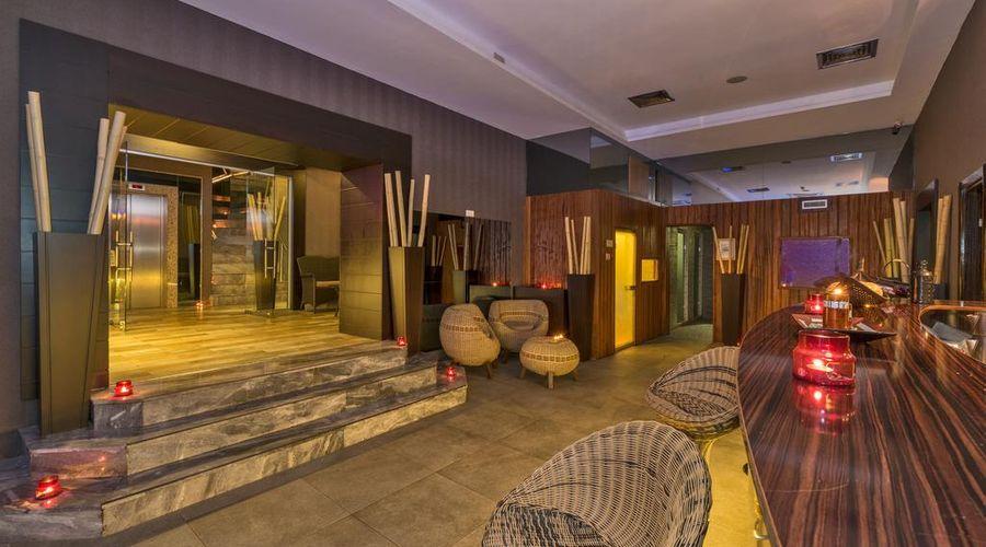 Avantgarde Hotel Taksim-19 of 35 photos