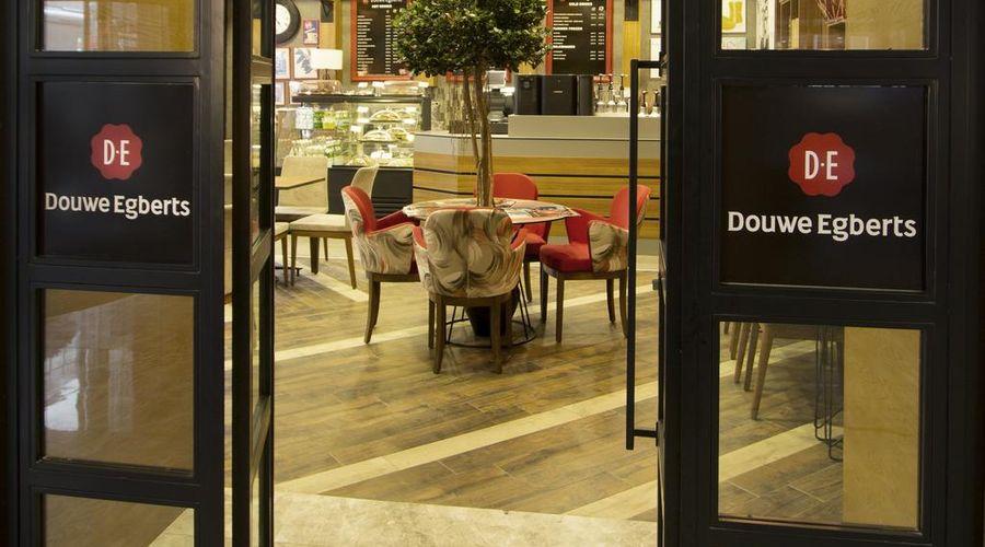 Avantgarde Hotel Taksim-35 of 35 photos