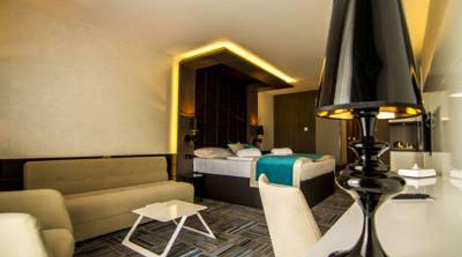 Hotel Hills Congress & Termal Spa Resort-12 of 45 photos