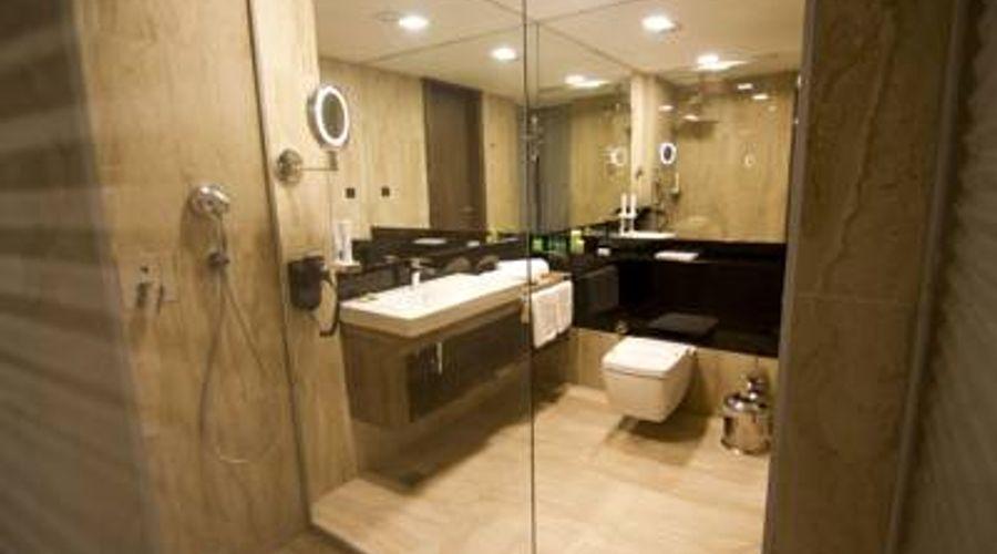 Hotel Hills Congress & Termal Spa Resort-16 of 45 photos