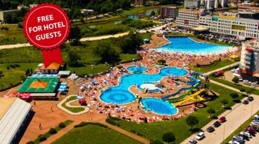 Hotel Hills Congress & Termal Spa Resort-21 of 45 photos