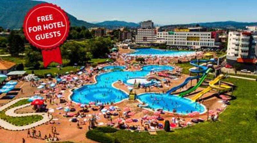 Hotel Hills Congress & Termal Spa Resort-22 of 45 photos