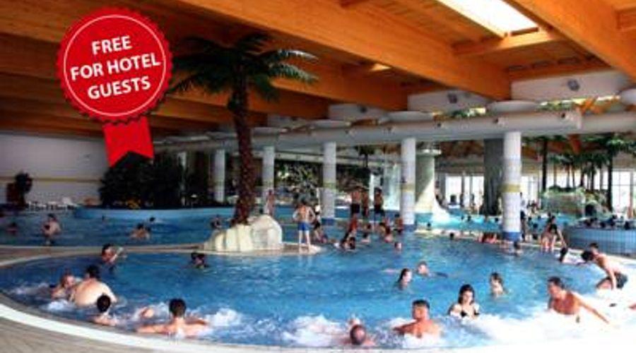 Hotel Hills Congress & Termal Spa Resort-23 of 45 photos