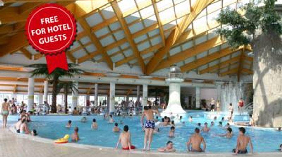 Hotel Hills Congress & Termal Spa Resort-24 of 45 photos