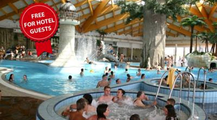 Hotel Hills Congress & Termal Spa Resort-25 of 45 photos