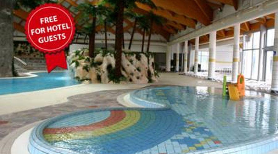 Hotel Hills Congress & Termal Spa Resort-27 of 45 photos