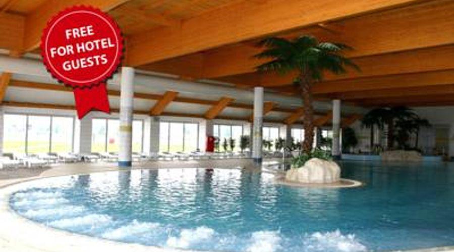 Hotel Hills Congress & Termal Spa Resort-28 of 45 photos